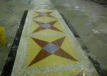 Floor grind check