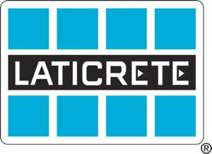 LATICRETE - GROUT LOGO