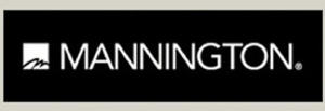 MANNINGTON LOGO - CLEANER