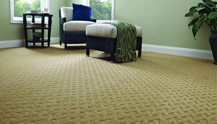 2. Stainmaster, Carpet